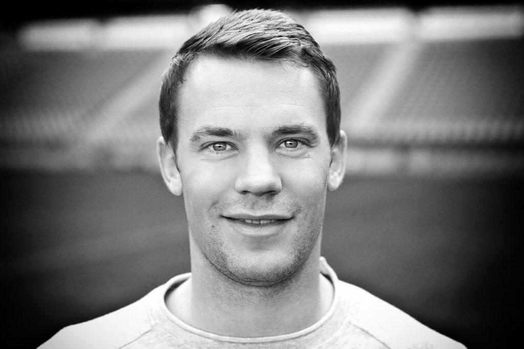 Manuel Neuer (© by Sven Görlich)