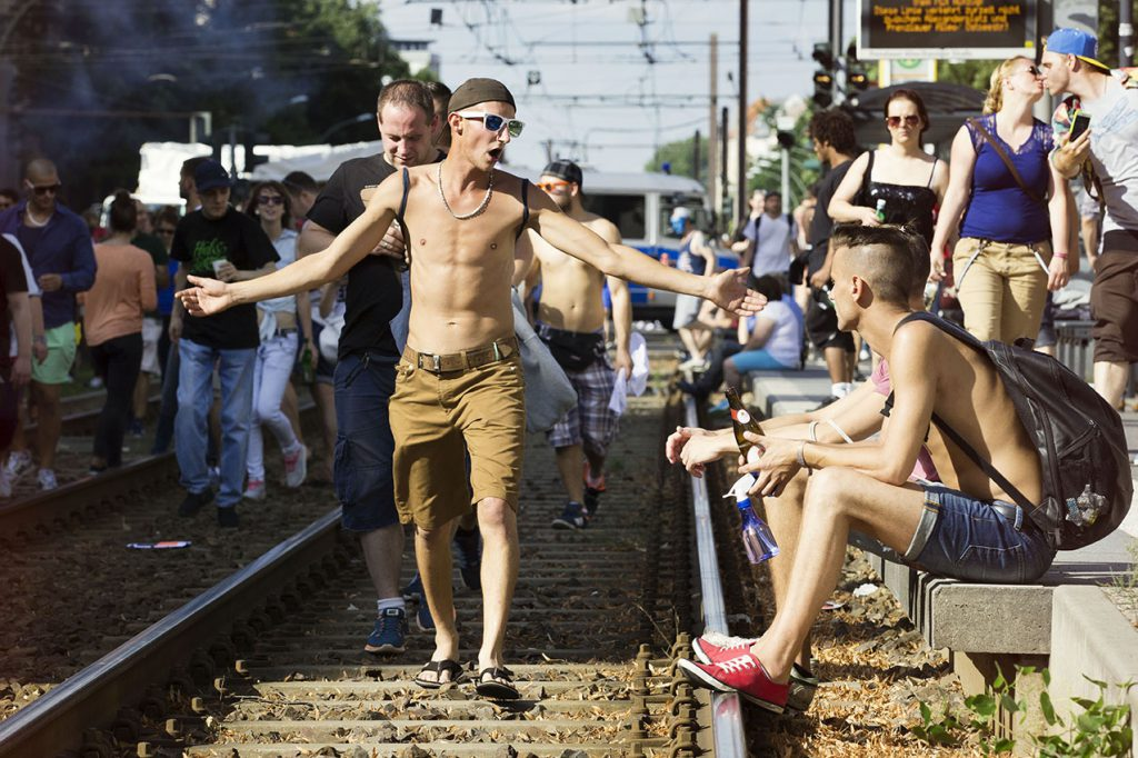 Train of Love (© by Sven Görlich)