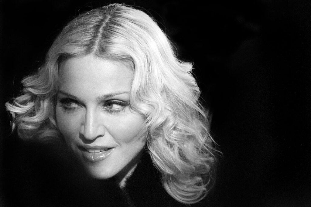 Madonna (© by Sven Görlich)