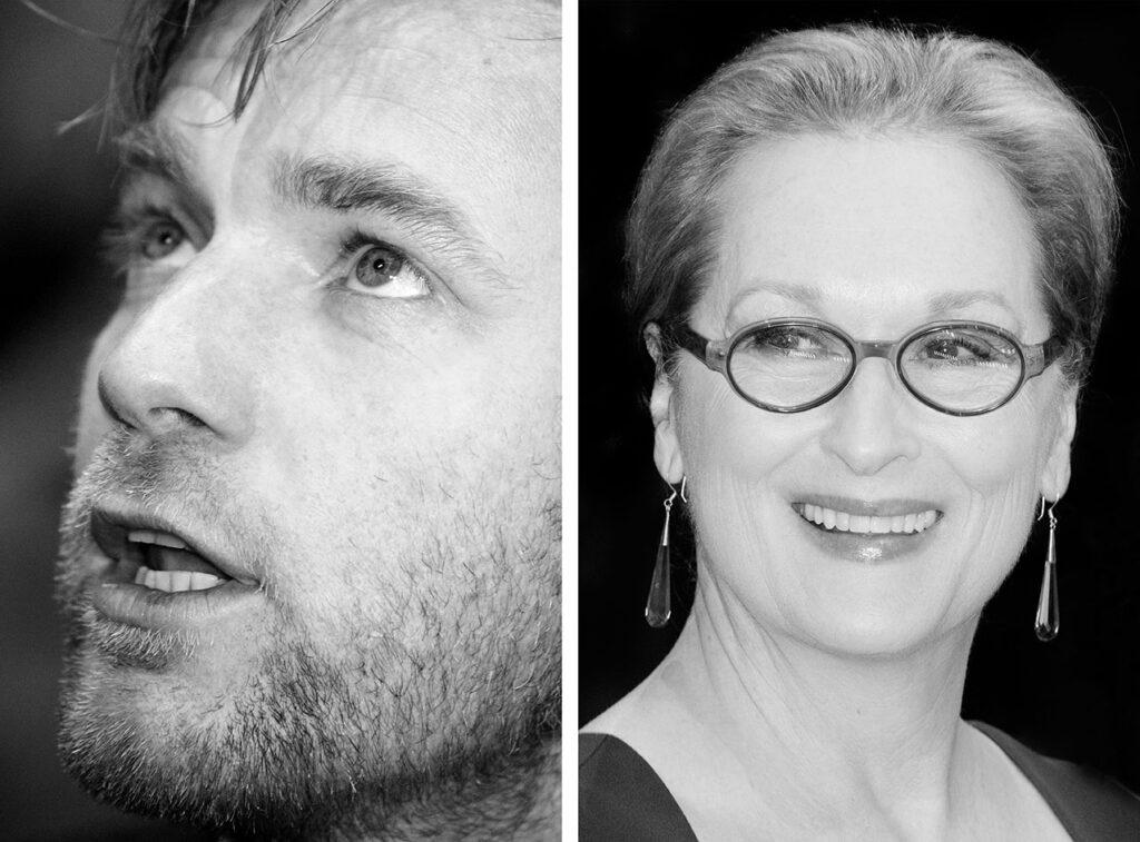 Ewan McGregor & Meryl Streep (© by Sven Görlich)