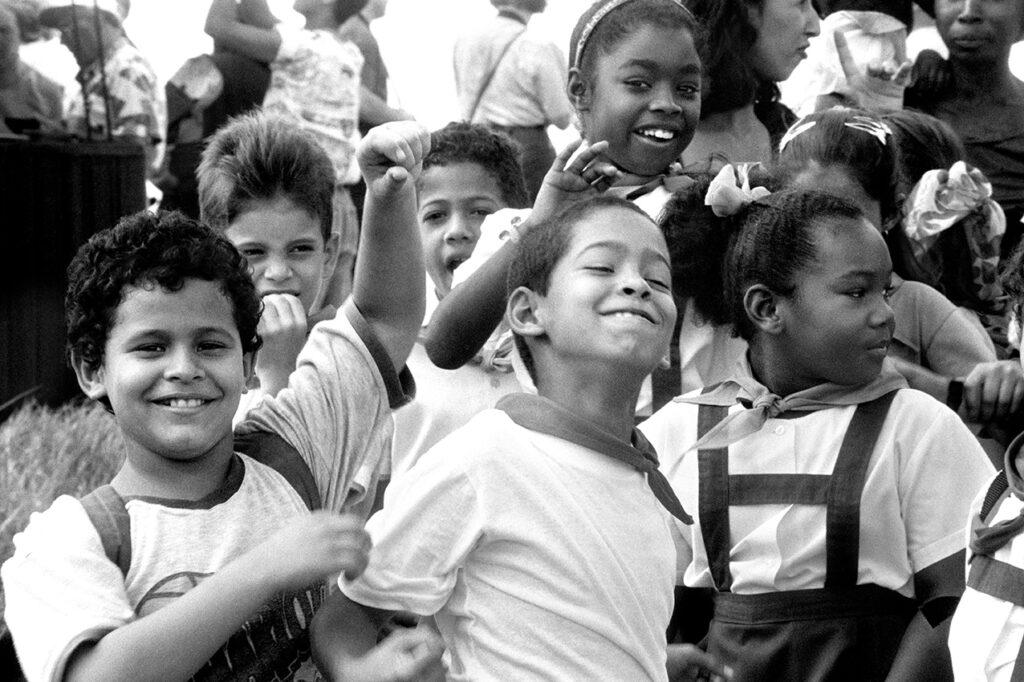 Havana 1999 (© by Sven Görlich)