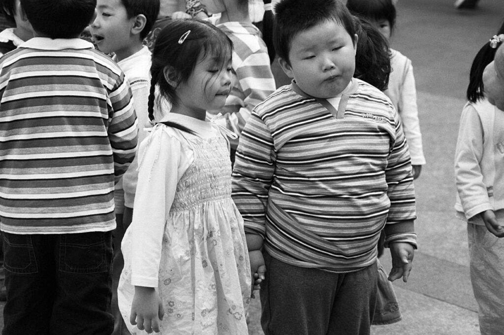 Shanghai 2006 (© by Sven Görlich)