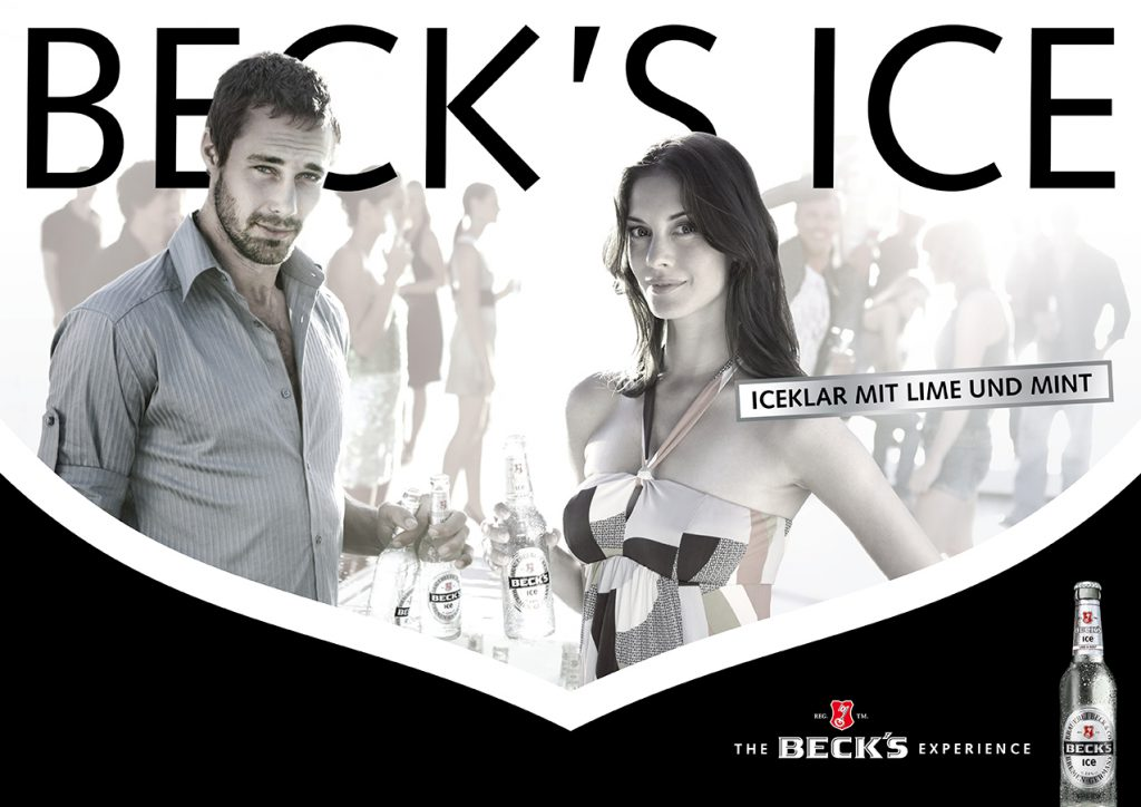 Becks Ice (© by Sven Görlich)