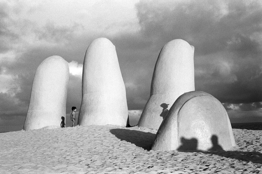 Punta del Este 2004 (© by Sven Görlich)