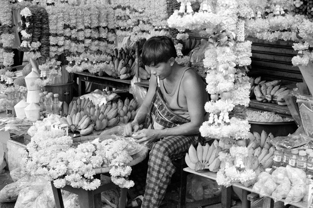 Bangkok 1995 (© by Sven Görlich)