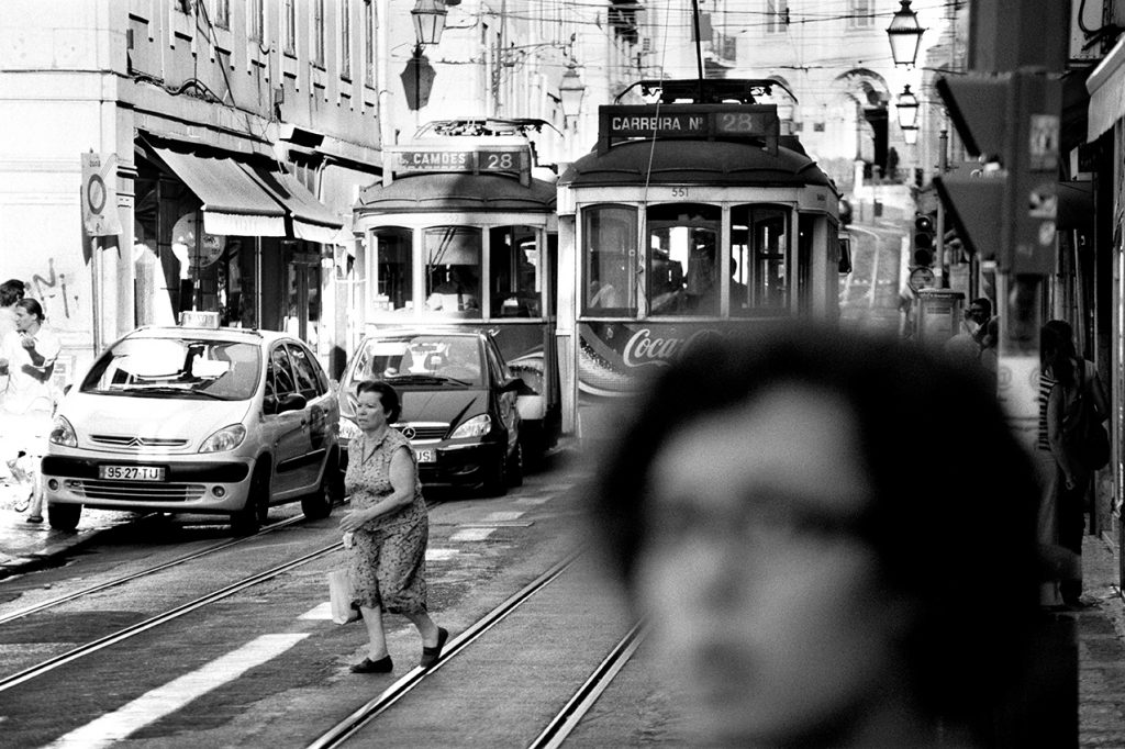 Lisbon 2005 (© by Sven Görlich)