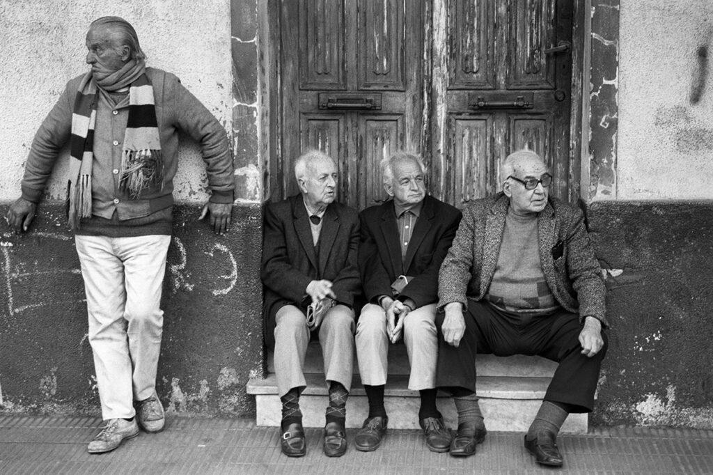 Buenos Aires 1994 (© by Sven Görlich)