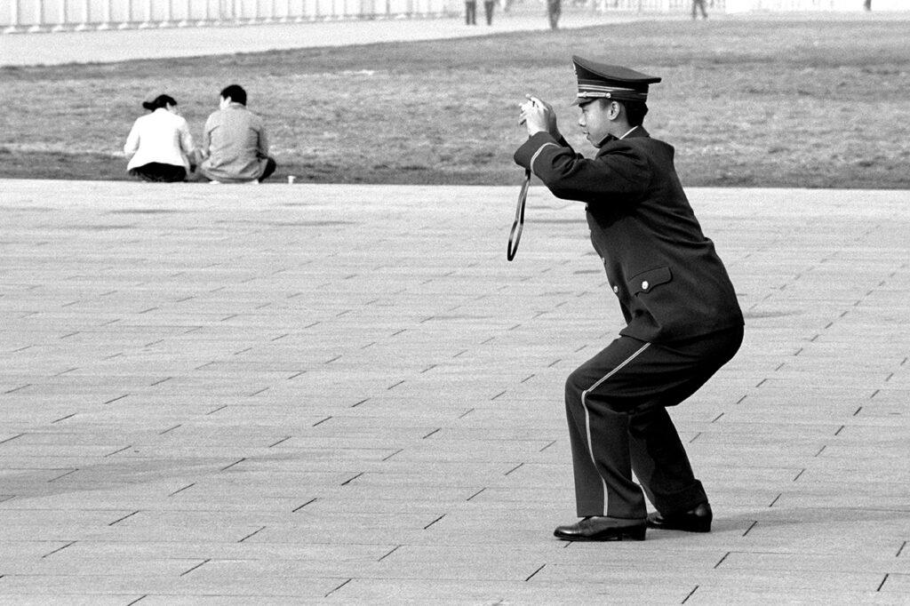Beijing 2006 (© by Sven Görlich)