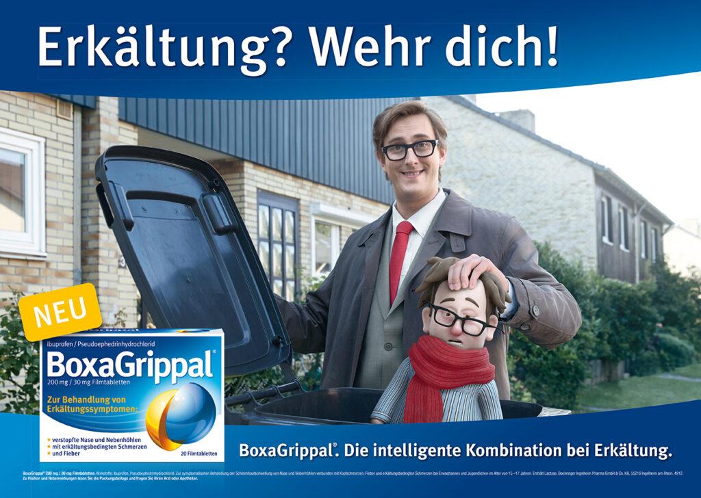 Boxa Grippal (© by Sven Görlich)