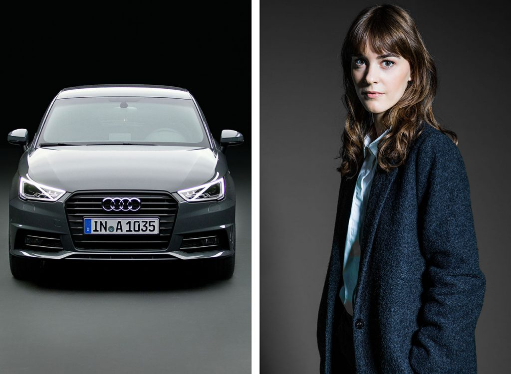 Audi (© by Sven Görlich)