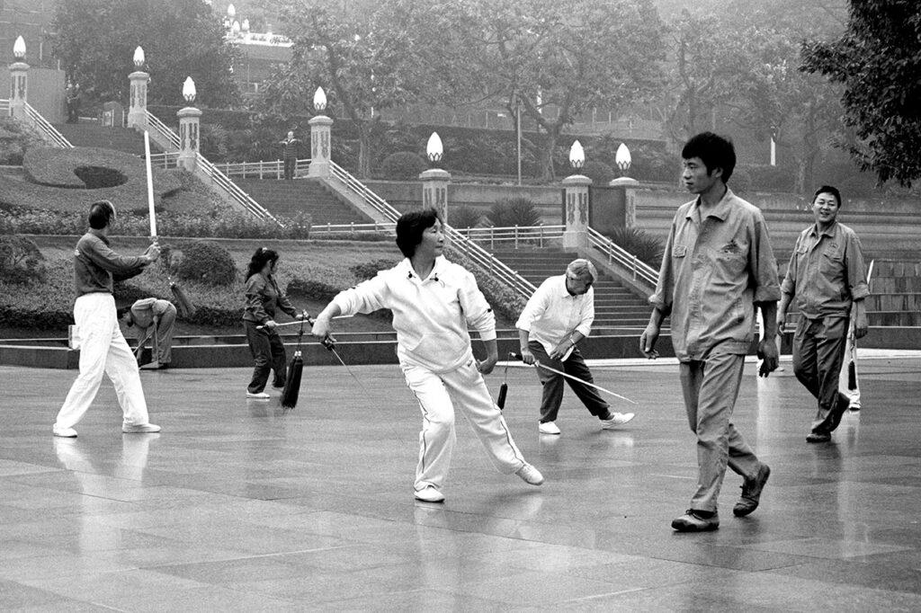 Chongqing 2006 (© by Sven Görlich)