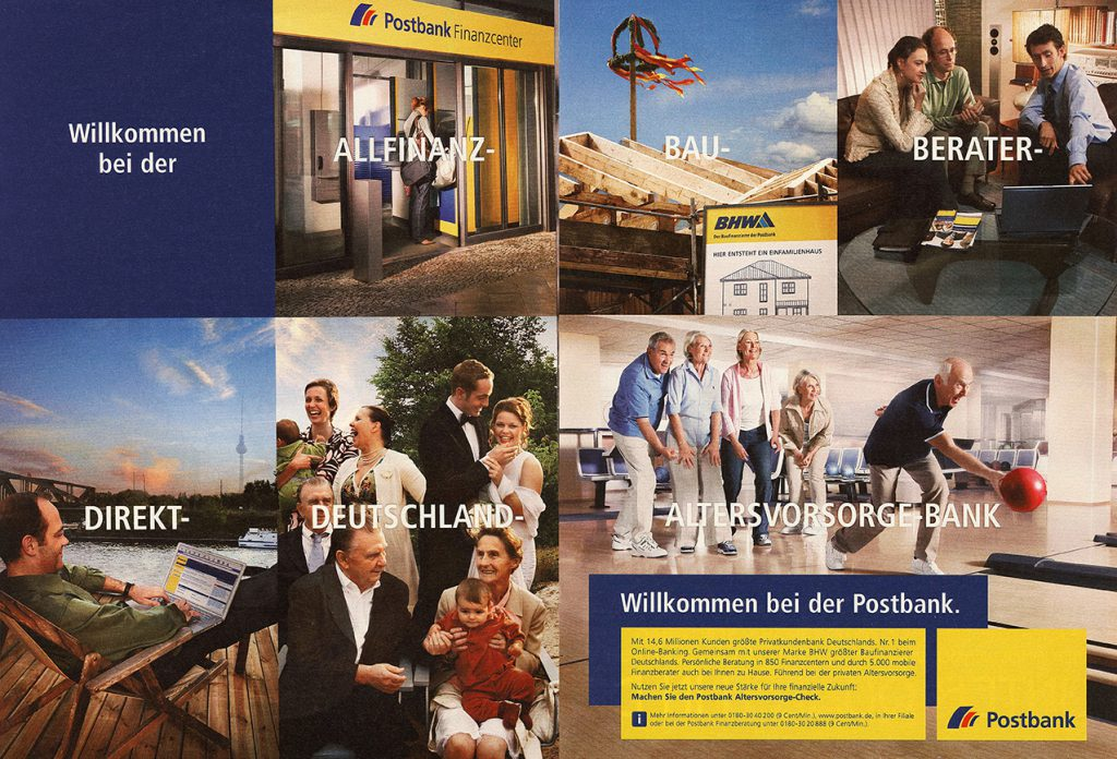 Postbank (© by Sven Görlich)