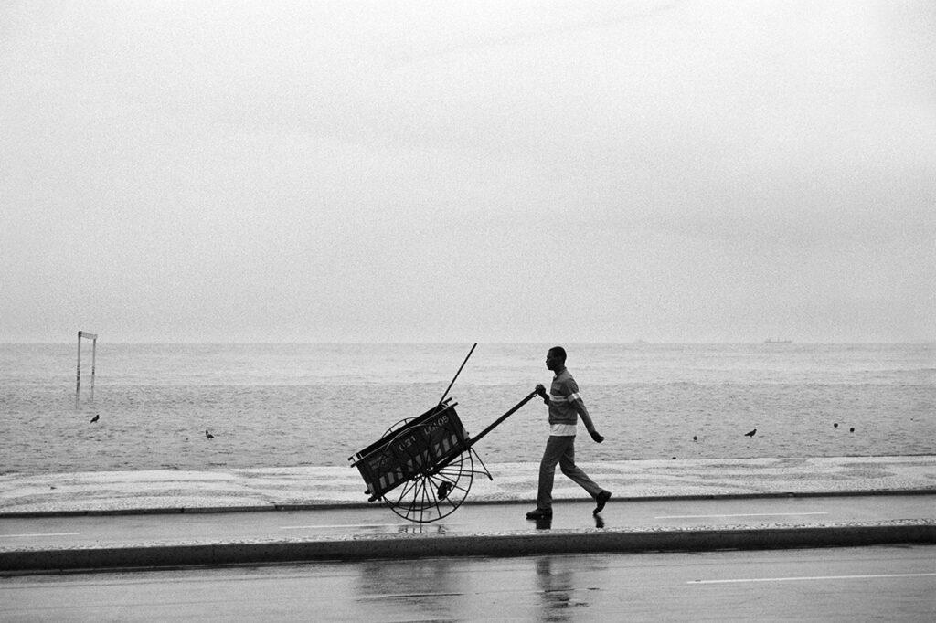 Rio de Janeiro 1994 (© by Sven Görlich)
