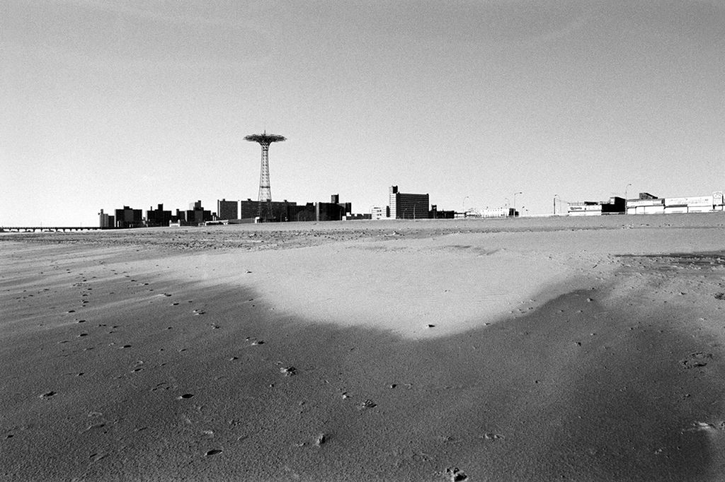 Coney Island 2000 (© by Sven Görlich)