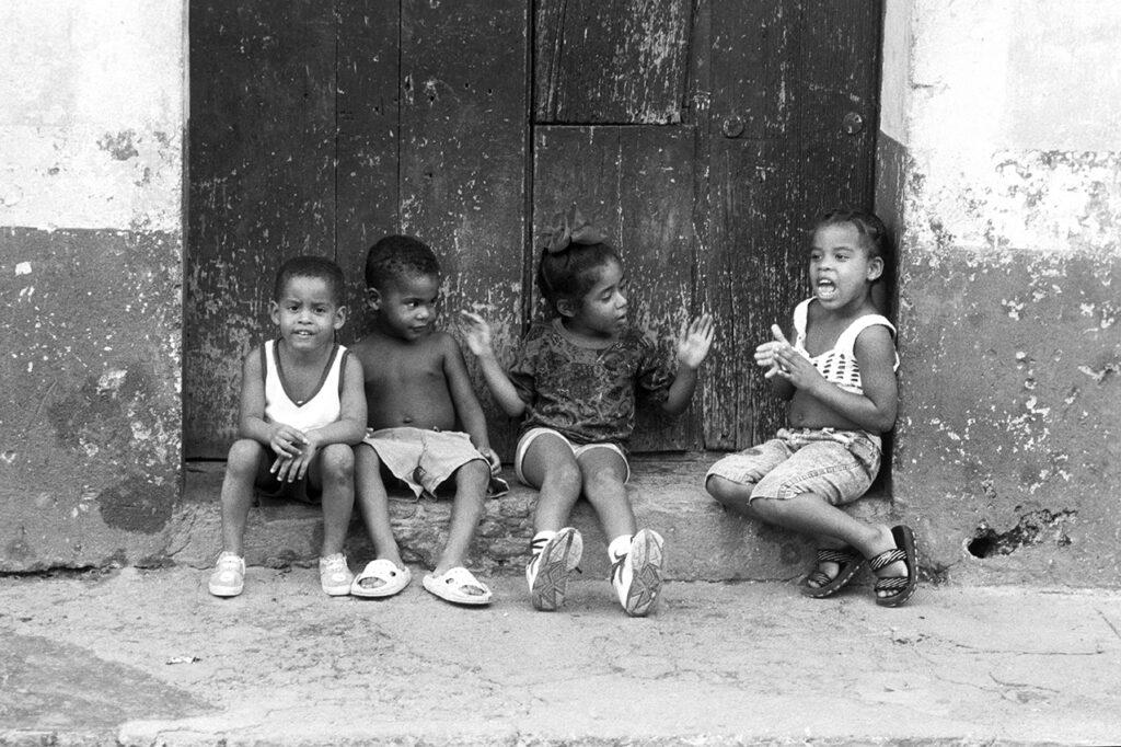 Trinidad Cuba 1999 (© by Sven Görlich)