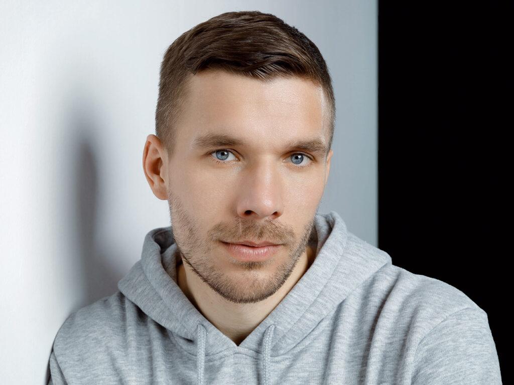 Lukas Podolski 1 (© by Sven Görlich)