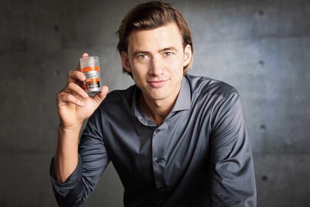L'Oréal Men Expert 1 (© by Sven Görlich)