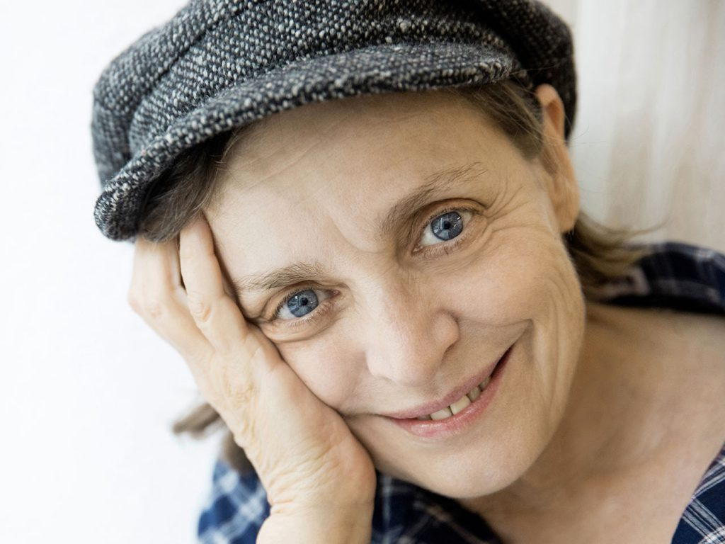 Katharina Thalbach (© by Sven Görlich)